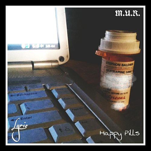 Happy Pills by Lyric