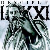 Ivxxi by Desciple