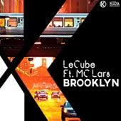 Brooklyn (feat. MC Lars) by Le cube