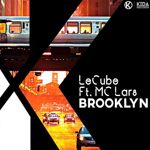 Brooklyn (feat. MC Lars) by Le cube