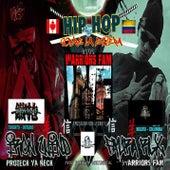 Armas Verbales (feat. Iron Wind) de Faura Rlx Films