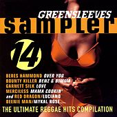 Greensleeves Sampler 14 von Various Artists