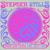Live From Las Vegas 21st July 1995 (Live Radio Broadcast) de Stephen Stills