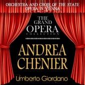 Andrea Chenier (feat. Franco Corelli,Ettore Bastianini,Kostas Paskalis) by Renata Tebaldi