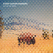 Out in the Open by Steep Canyon Rangers