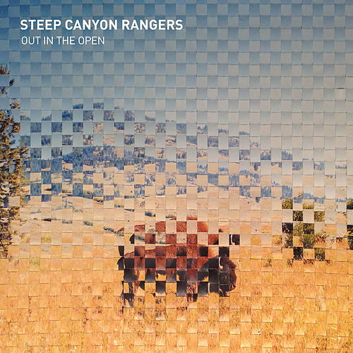 Let Me out of This Town by Steep Canyon Rangers