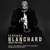 Terence Blanchard - Music for Film de Brussels Philharmonic