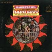 Spanish Fireball de Hank Snow