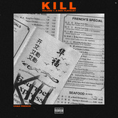 Kill Vol. 1 (DMV Original Playlist) de Chaz French