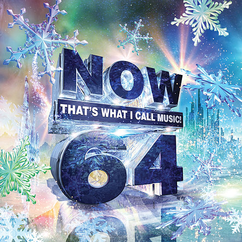 NOW That's What I Call Music, Vol. 64 by Various Artists