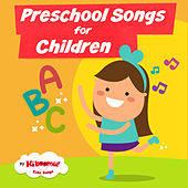 Preschool Songs for Children by The Kiboomers