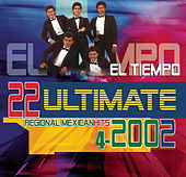 22 Ultimate Hits by El Tiempo