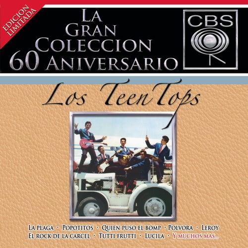 La Gran Coleccion Del 60 Aniversario CBS - Los Teen Tops by Los Teen Tops