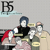The Collection by B5
