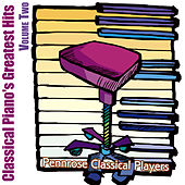 Classical Piano's Greatest Hits Volume Two by Various Artists