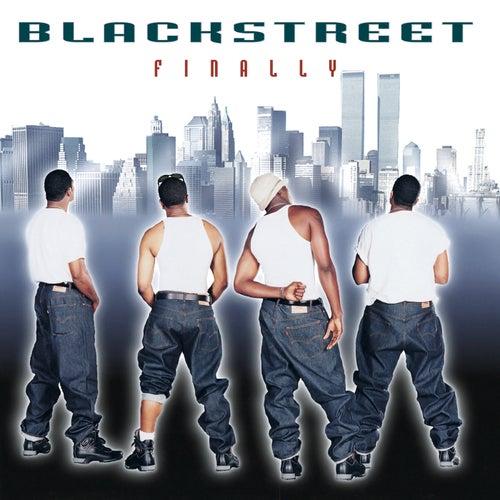 Finally by Blackstreet