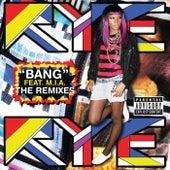 Bang (The Remixes) by Rye Rye