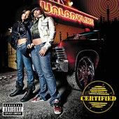 Certified by Unladylike
