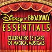 Disney on Broadway Essentials: Celebrating 15 Years of Magical Musicals by Various Artists