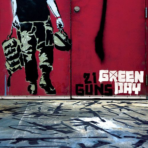 21 Guns EP by Green Day