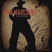 LaTaffe du Cowboy by Dan Marciano