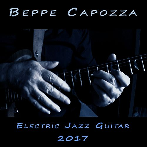 Electric Jazz Guitar by Beppe Capozza