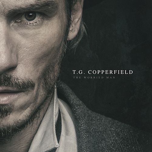 The Worried Man by T.G. Copperfield