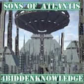 Sons of Atlantis de 4biddenknowledge
