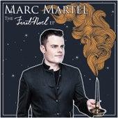 The First Noel - EP de Marc Martel