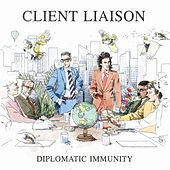 Diplomatic Immunity by Client Liaison