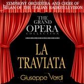 La Traviata (feat. Giacinto Prandelli,Gino Orlandini,Luisa Magenta,Nunzio Gallo,Cristiano Dalamangas) de Renata Tebaldi