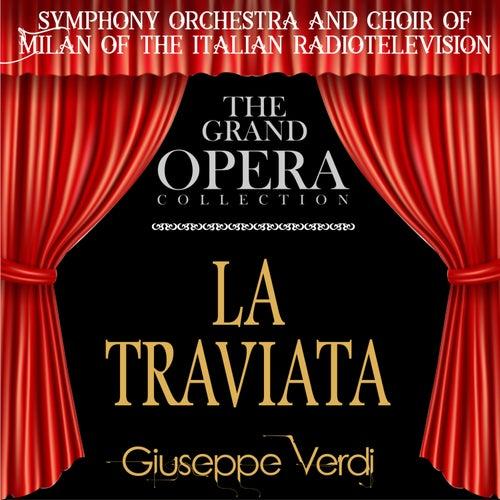 La Traviata (feat. Giacinto Prandelli,Gino Orlandini,Luisa Magenta,Nunzio Gallo,Cristiano Dalamangas) by Renata Tebaldi