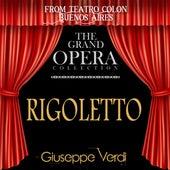 Rigoletto (feat. Leyla Gencer,Gianni Raimondi) by Cornel Mac Neil