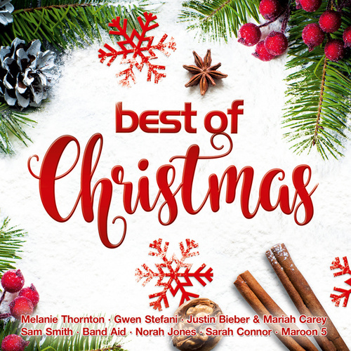 Best Of Christmas von Various Artists