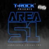 Unreleased Vol. 2 by T-Rock