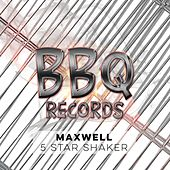 5 Star Shaker by Maxwell