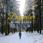 December (Christmas Version) by Ricky Koole