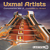 Uxmal Artists, Vol. 2 by Various Artists