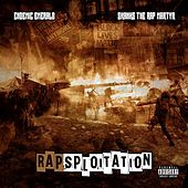 Rapsploitation by Skanks The Rap Martyr