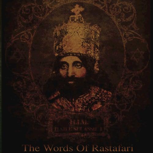 The Words of Rastafari by Pato Banton