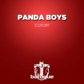 Cutoff de Panda Boys