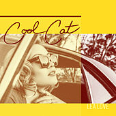 Cool Cat by Lea Love