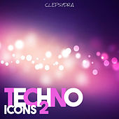Techno Icons 2 von Various Artists