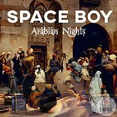 Arabian Nights by Space Boy