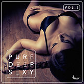 Pure Deep Sexy, Vol. 5 de Various Artists