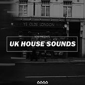 UK House Sounds by Various Artists