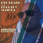 Khanyange (Etu Beats Remix) by Etu Beats