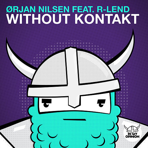 Without Kontakt by Orjan Nilsen