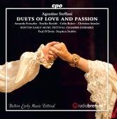 Steffani: Duets of Love & Passion by Emőke Baráth