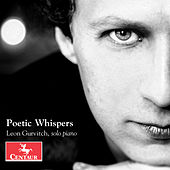 Poetic Whispers by Leon Gurvitch